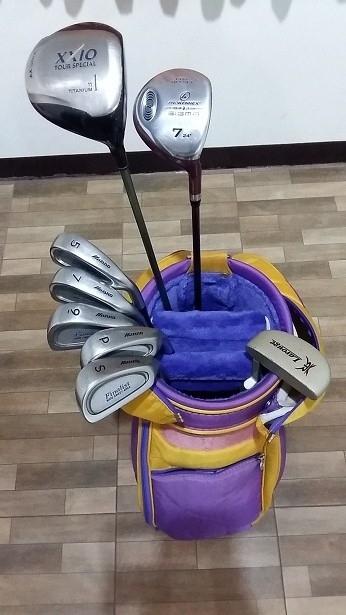 Golf Club for Ladies