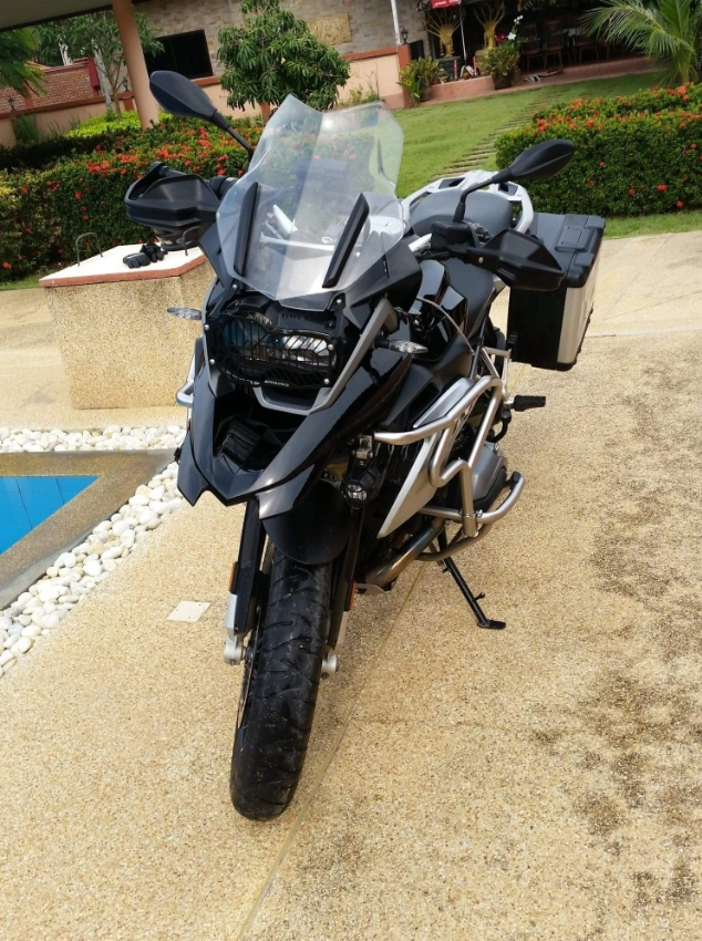 BMW R 1200 GS HOT SAELS