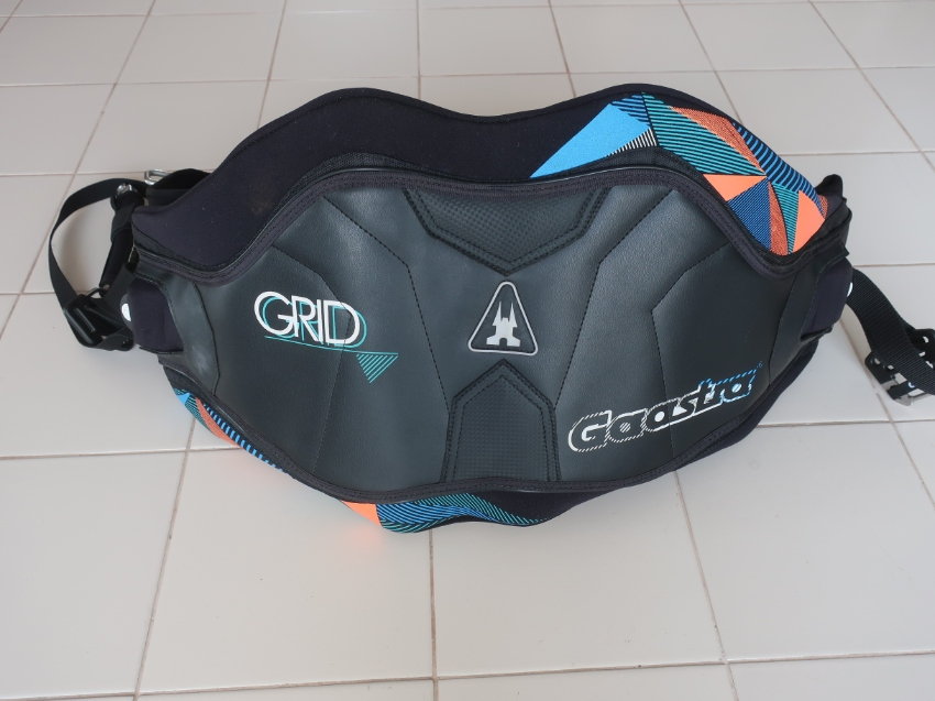 Harness for Windsurfing & Kite-surfing - Gaastra Grid