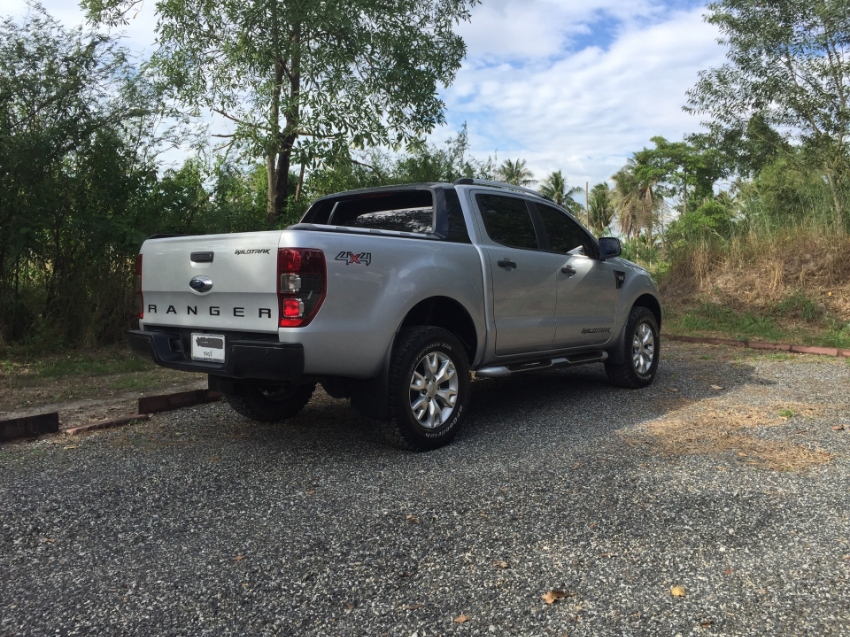 Ford  Ranger Wildtrak  for sale  , Excellent condition
