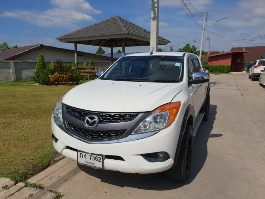 Mazda BT 50 pro 3.2 liter 4x4