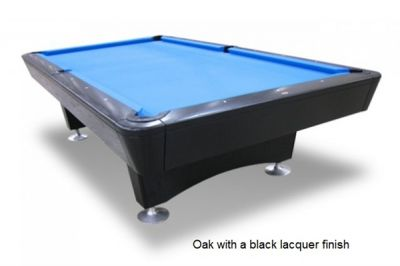Diamond Professional 8ft pool table (bar or home use)