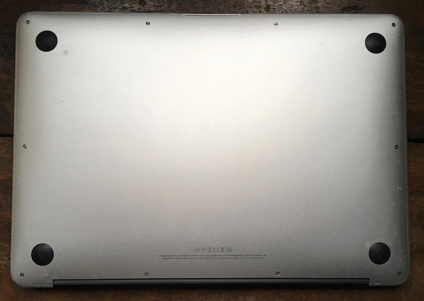 MacBook Air (2015)