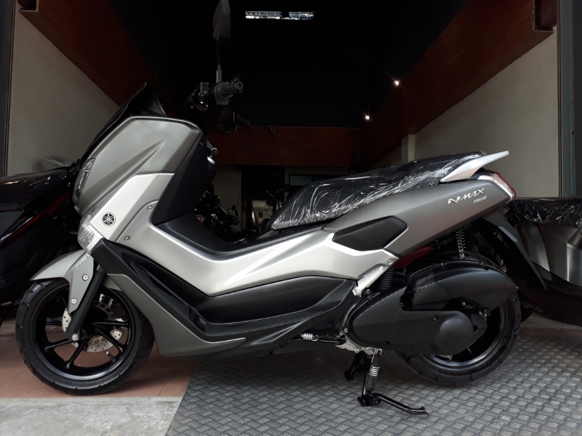 Yamaha NMax 2017 Cash/installment