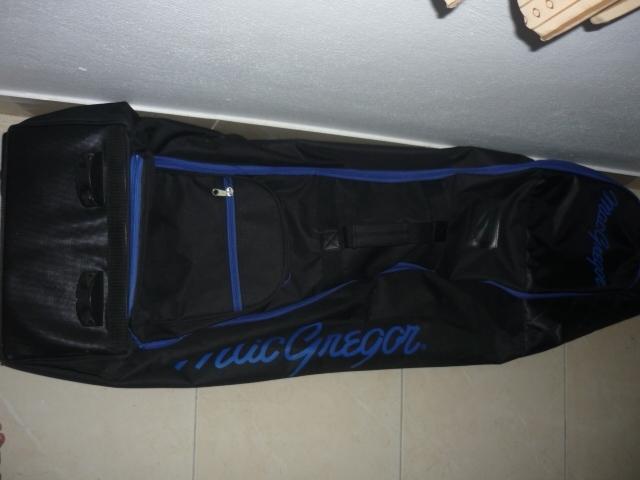 MacGregor Golf Travel Bag