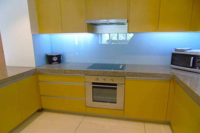 Surin 2 Bedroom Condominium for Sale - Thai Residential
