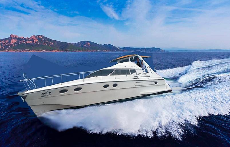 Italy Motoryacht