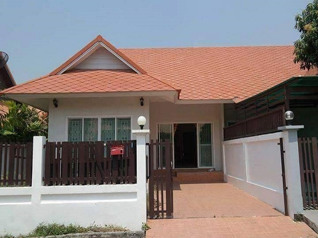 HS1472 East Pattaya House 2 bed for sale