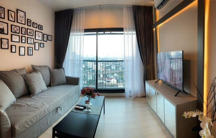 For Rent  Plus Life Sukhumvit 48