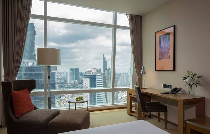 Cheap hotel 53 room sale PATONG