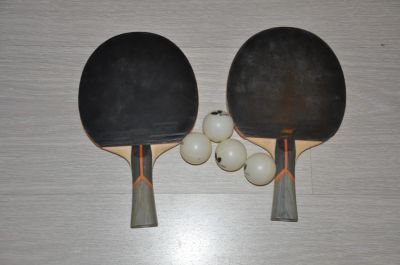 Table tennis quality rackets Butterfly STAYER 3000. 2 pieces -1000 THB