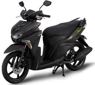 Yamaha GT rent start 2.500 Baht/month