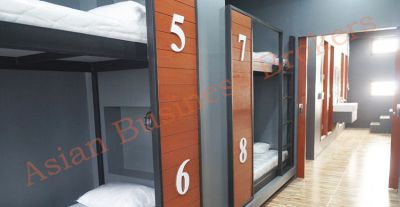0133004 Stylish Hostel in Pra Khanong for Sale and Rent