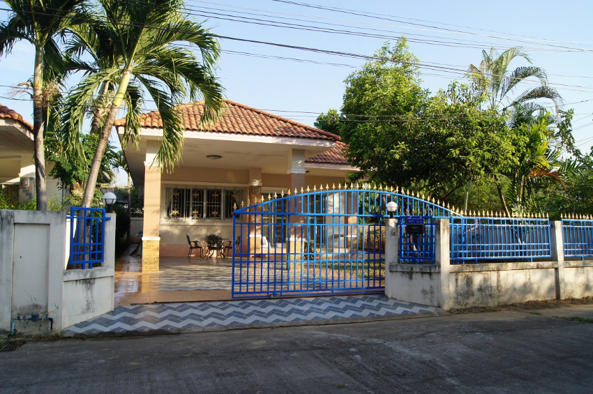 Khon Kaen house to rent