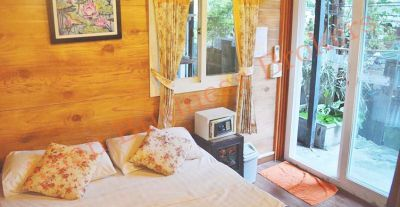 0134013 Traditional Wooden Building Guesthouse for Sale and Rent near