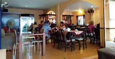 1205024 European-Thai Restaurant with Accommodation for Sale Jomtien
