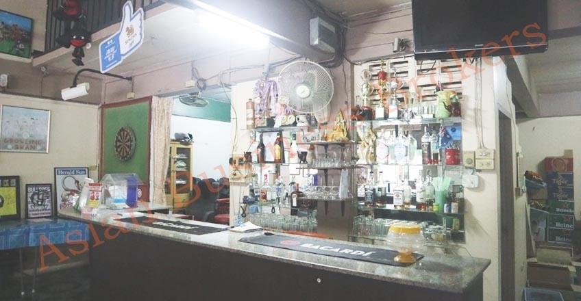 1205028 Sports Bar for Sale on Soi Bua Khao, Pattaya