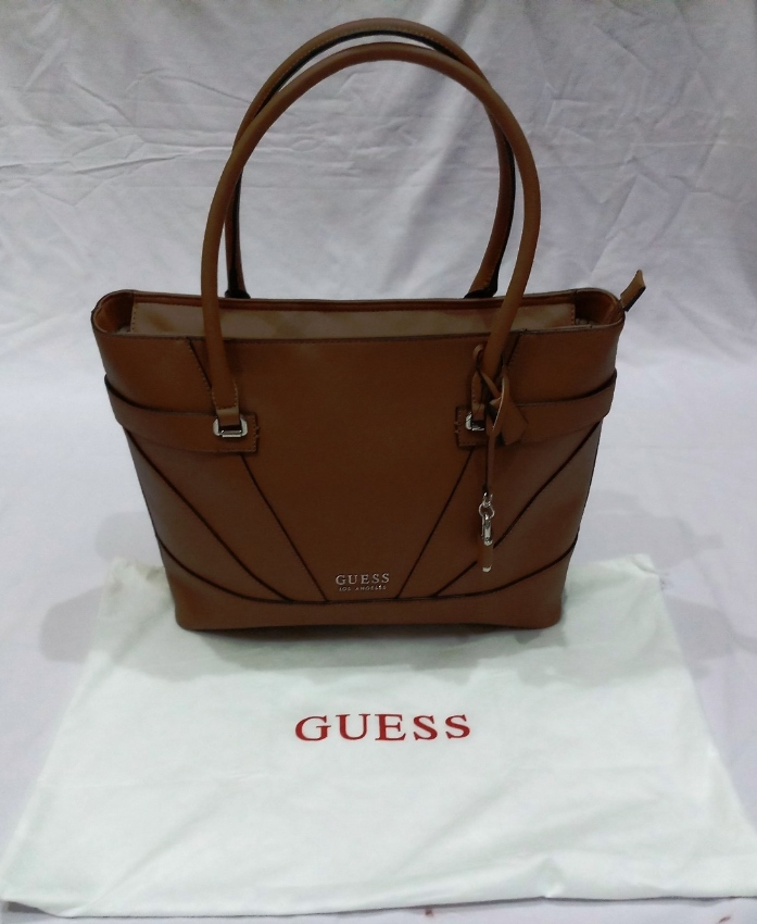 Guess Lady Bag for Sale – Original – Real Deal