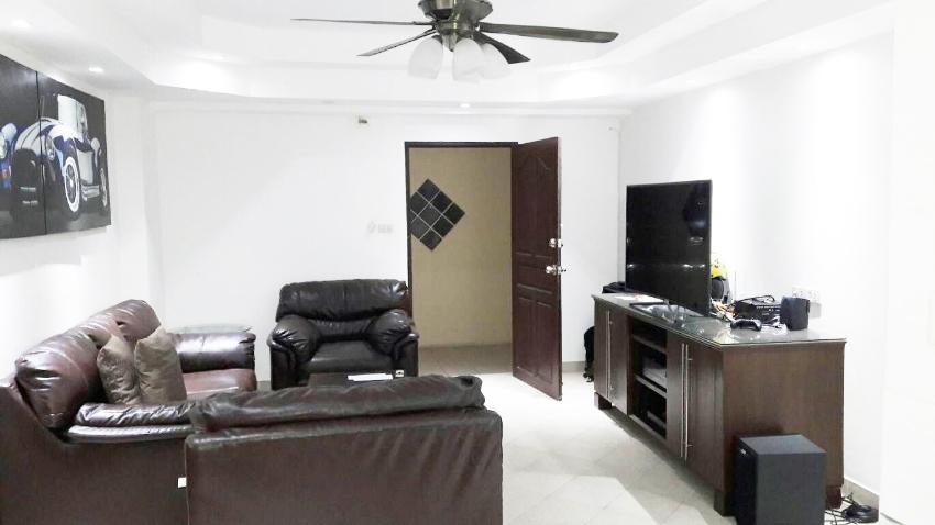 64 sqm one bedroom condo w/finance in Pattaya
