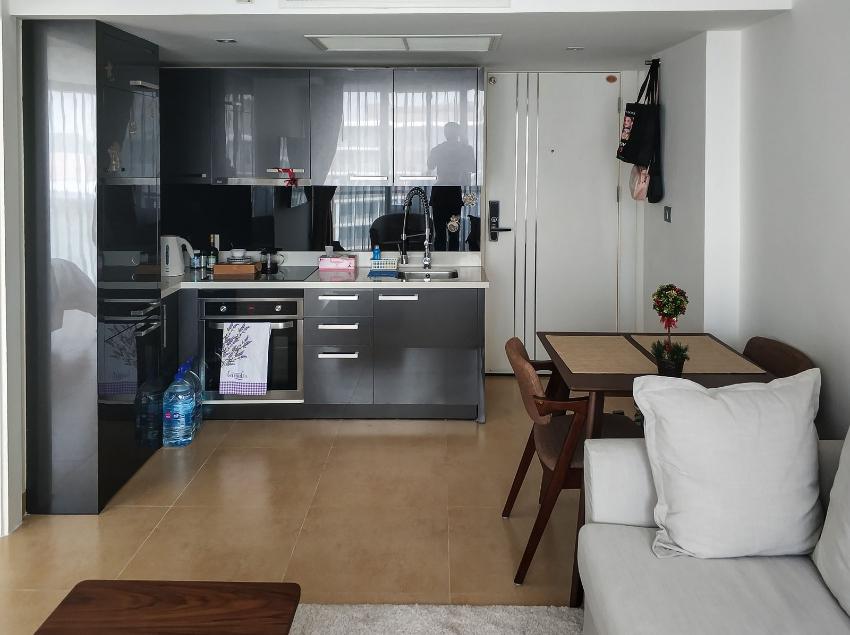 1 bedroom for sale @ Centara Avenue Residence