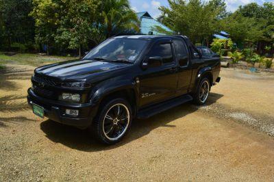 Chevrolet Colorado Custom