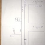 Land for sale in Samrong Nuea, on the main road, Sukhumvit 74, area 2