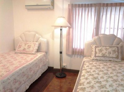 Guesthouse in Sukhumvit