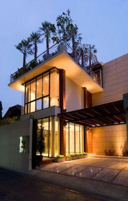 Spectacular Luxury House For Rent Sukhumvit Thonglor