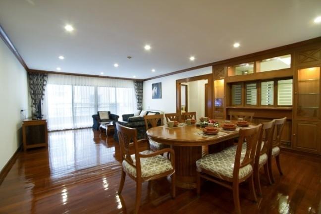 Refurbished Apartment For Rent Sukhumvit Asoke to Phrom Phong