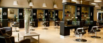 Profitable Salon in Jungceylone Shopping Mall