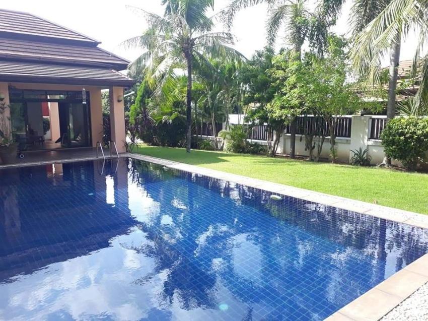 3 Bedroom Pool House near Bang Saray beach