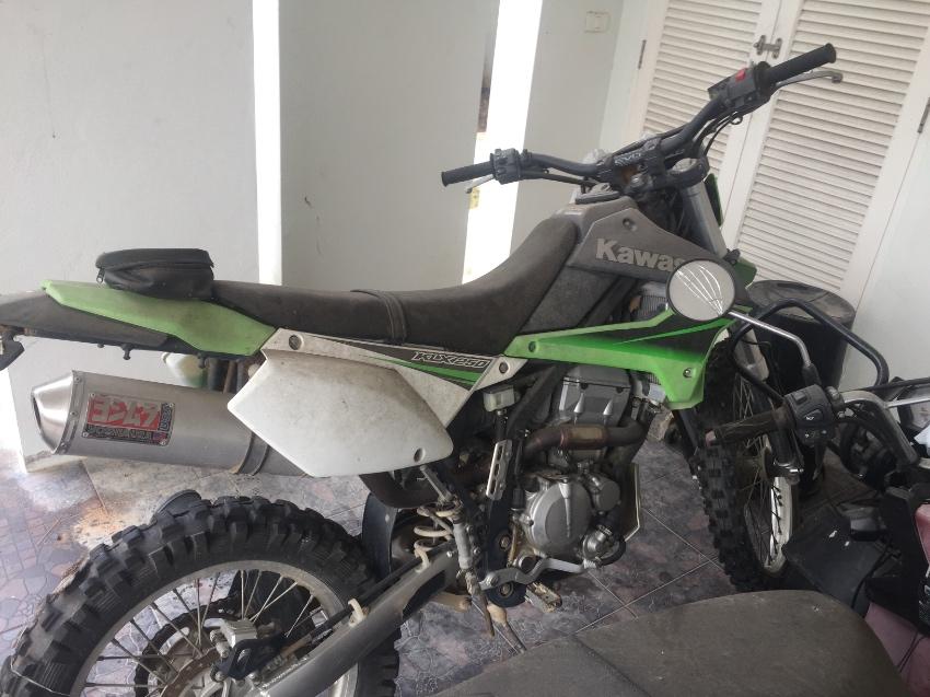 Klx 350