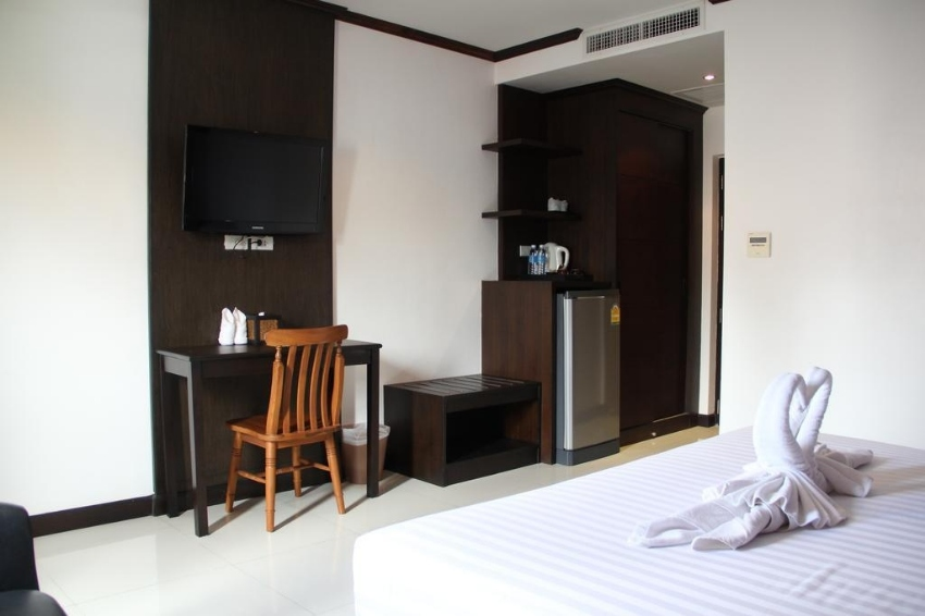 22 Rooms Hotel in Bangkok for Lease