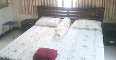 5007025 Centrally Located Small guesthouse for Sale Hua Hin