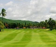 Golf Membership for EASTERN STAR - life time term.