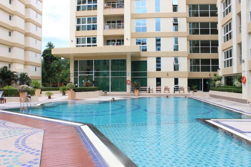 Condo Central Pattaya For Sale