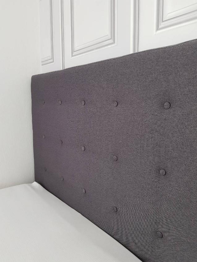 Single Bed by Quattro Design, including Omazz Mattress