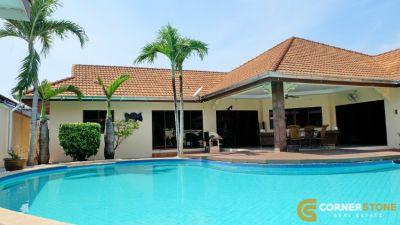 Pool Villa for Sale in Mabprachan Lake