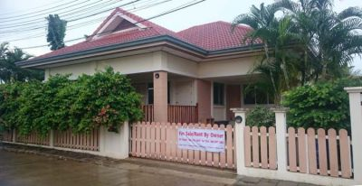 Hua Hin house for sale