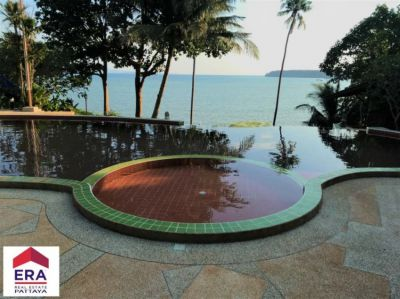 For Sale Resort with Hotel License on Koh Mak island