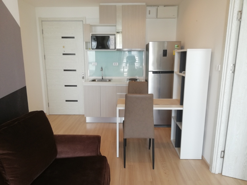 2 Bedroom 2 Bathrooms, Condo for Rent in On Nut 22,500