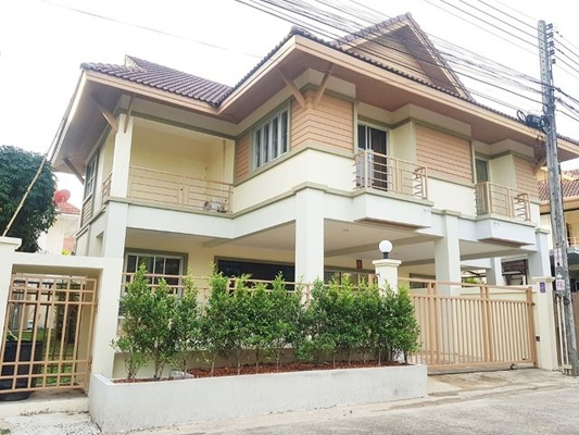 MT-0116 - Detached house for rent with 2 bedrooms, 3 bathrooms