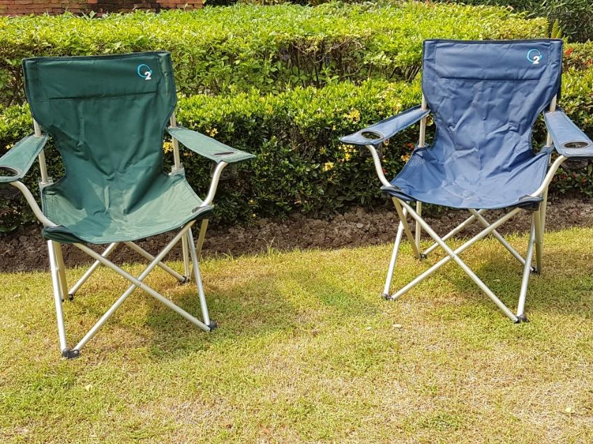 Foldable Gardenchairs