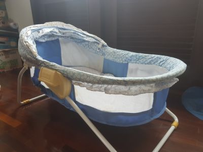 Garage Clearance Baby Cot