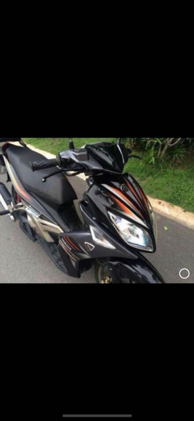 Yamaha Nouvo for sale