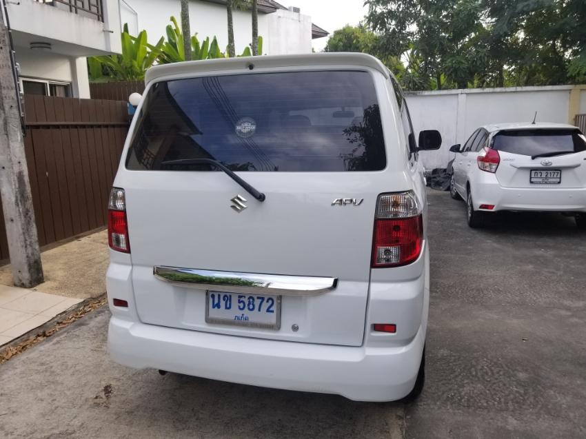05cadba003 2013 Suzuki APV