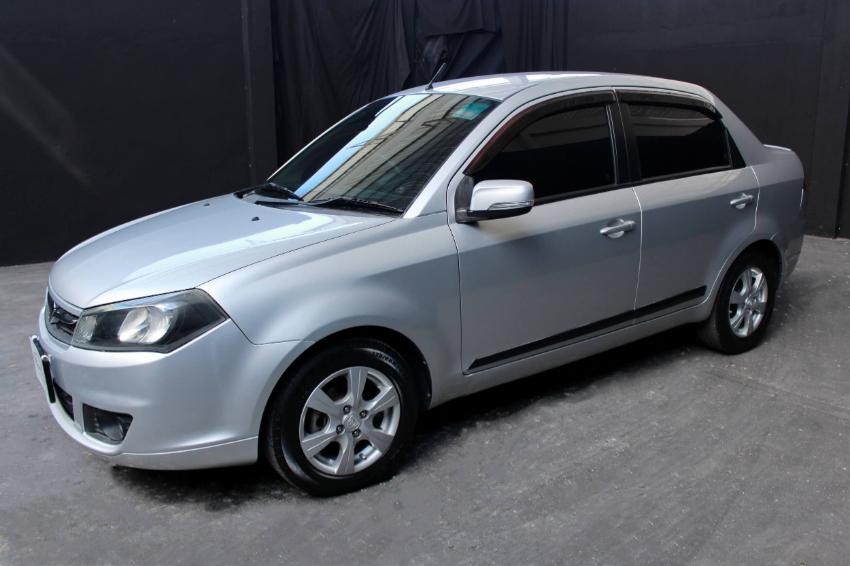 2011 Proton Saga 1.3 A/T