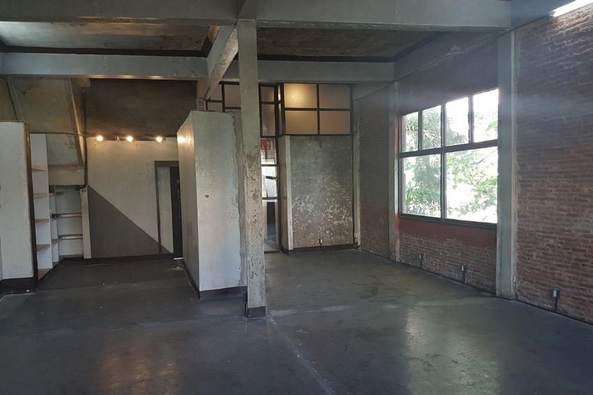 Shophouse CharoenKrung for Sale- next to Shrewsbury and Chatrium