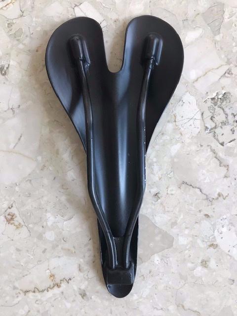 Carbon Fibre Bicycle Seat