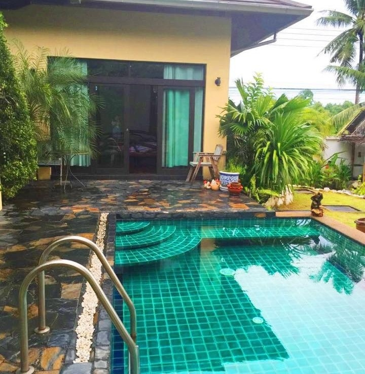 Baan Saray House for Rent
